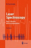 9780387063348: Laser spectroscopy (Topics in current chemistry)