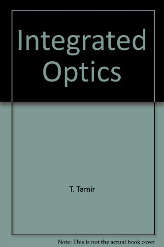 9780387072975: Integrated optics (Topics in applied physics ; v. 7)