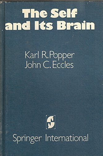 9780387083070: The Self and Its Brain