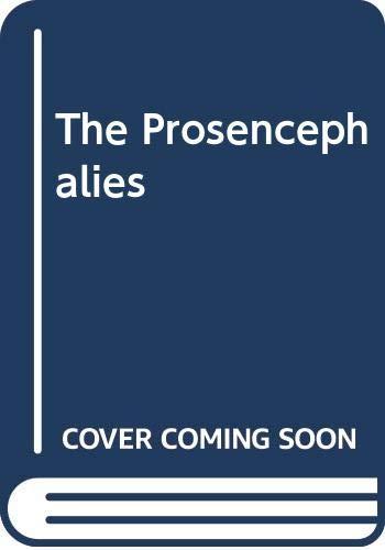 The Prosencephalies: Probst