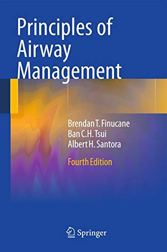 9780387095585: Principles of Airway Management (Lecture notes in mathematics ; 750) (German Edition)
