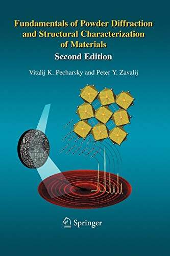 9780387095783: Fundamentals of Powder Diffraction and Structural Characterization of Materials, Second Edition (Recent Results in Cancer Research)