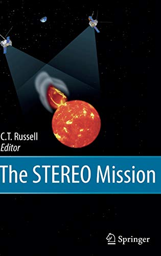 9780387096483: The STEREO Mission (Springer Study Edition Series)