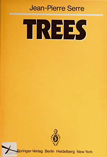 9780387101033: Trees