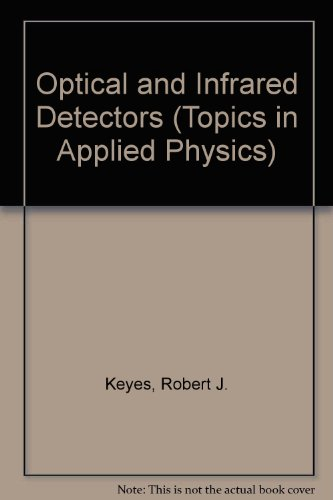 9780387101767: Optical and Infrared Detectors (Topics in Applied Physics)