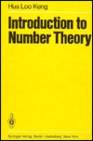 9780387108186: Introduction to Number Theory