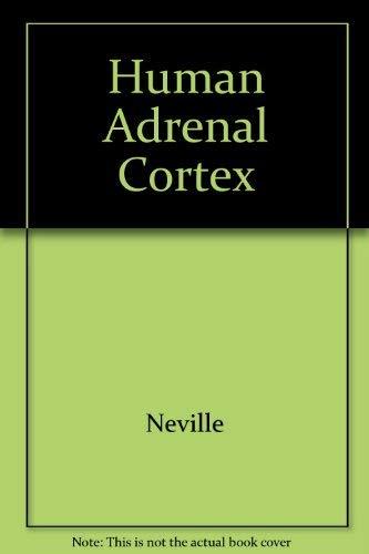 9780387110851: Human Adrenal Cortex