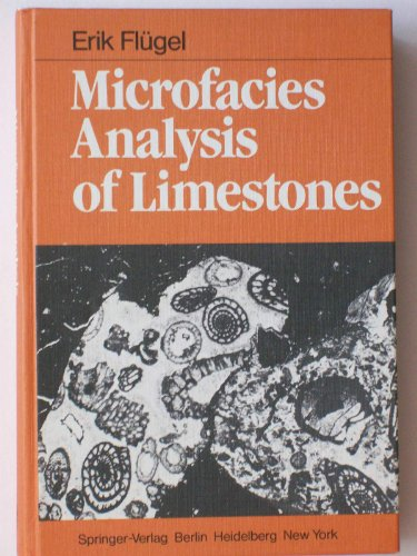9780387112695: Microfacies Analysis of Limestone