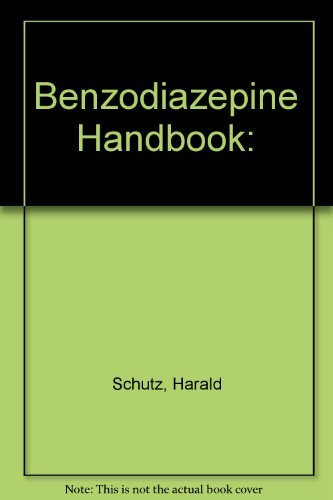 9780387112701: Benzodiazepine Handbook