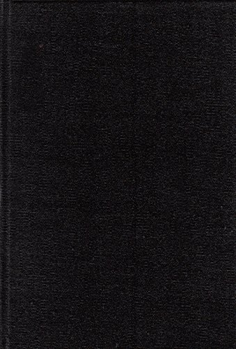 9780387119496: Modern Analysis of Value Theory: Lecture Notes in Economics and Mathematical Systems (Lecture Notes in Economics & Mathematical Systems)
