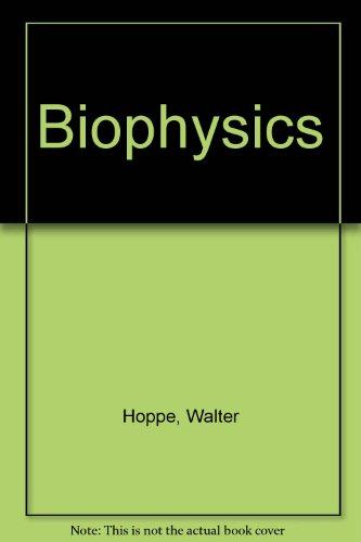 9780387120836: Biophysics