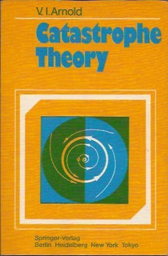 9780387128597: Catastrophe theory