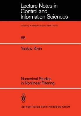 Numerical Studies in Nonlinear Filtering