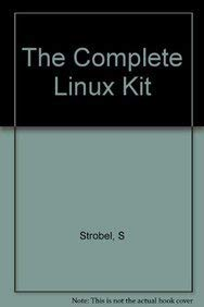 9780387142241: The Complete Linux Kit