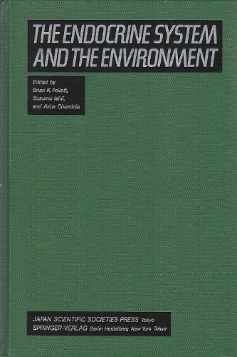 The Endocrine System and the Environment: Ishii, Susumu; Follett,