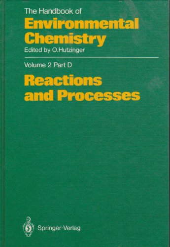 9780387155470: Reactions and Processes