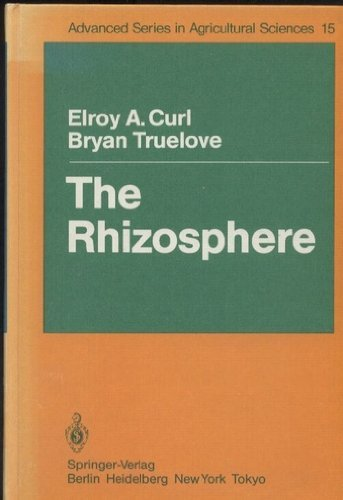 9780387158037: The Rhizosphere (Advanced Series in Agricultural Sciences)