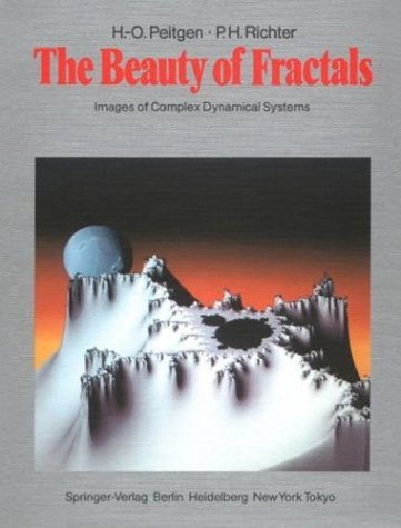 9780387158518: The Beauty of Fractals: Images of Complex Dynamical Systems
