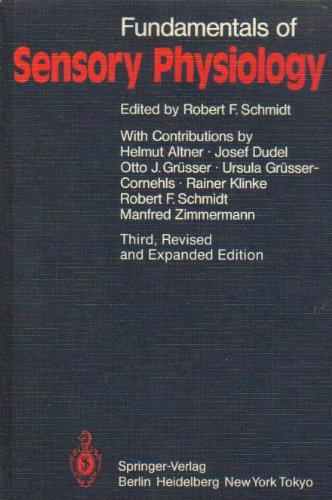 9780387158709: Fundamentals of Sensory Physiology (Springer Study Edition) (English and German Edition)