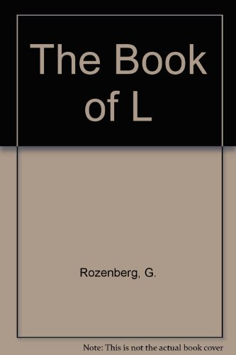 9780387160221: The Book of L