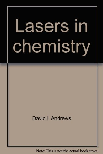9780387161617: Lasers in chemistry