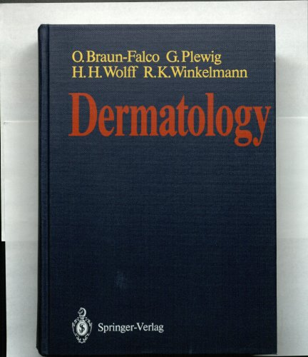 9780387166728: Dermatology