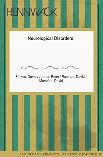 9780387170138: Neurological Disorders (Treatment in Clinical Medicine)