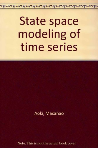 9780387172569: State space modeling of time series