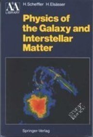 9780387173153: Physics of the Galaxy and Interstellar Matter (Astronomy & Astrophysics Library)