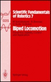 Biped Locomotion: Dynamics, Stability, Control and Application: Stokic, D., Surla,