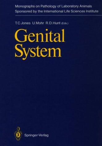 9780387176048: Genital System (Monographs on Pathology of Laboratory Animals)
