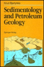 9780387176918: Sedimentology and Petroleum Geology (English and Norwegian Edition)