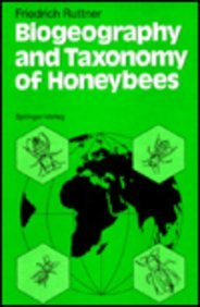 9780387177816: Biogeography and Taxonomy of Honeybees