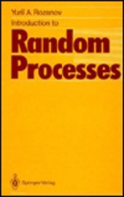 9780387178745: Introduction to Random Processes (Springer Series in Soviet Mathematics)