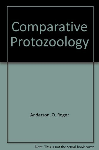 9780387180823: Comparative Protozoology