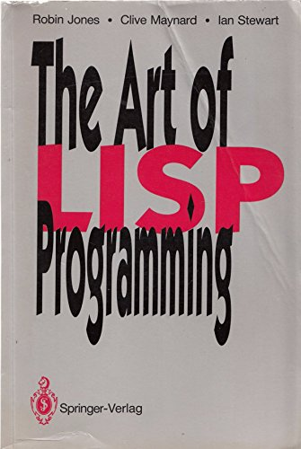 9780387195681: Art of Lisp Programming