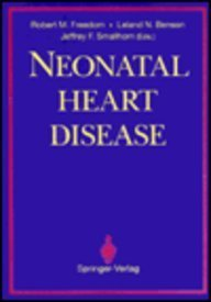 9780387196398: Neonatal Heart Disease