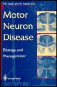 9780387196855: Motor Neuron Disease: Biology and Management