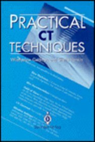 9780387197265: Practical Ct Techniques