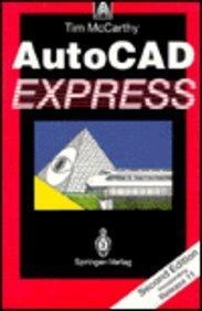9780387197487: Autocad Express