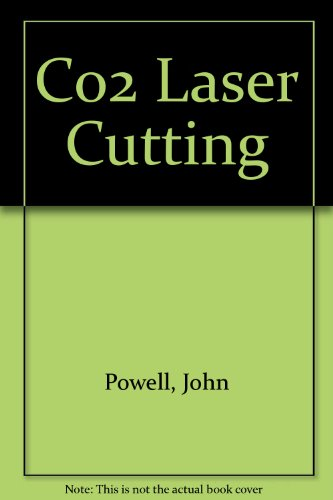 9780387197869: Co2 Laser Cutting