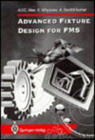 9780387199085: Advanced Fixture Design for Fms (Advanced Manufacturing)
