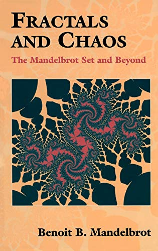 9780387201580: Fractals and Chaos: The Mandelbrot Set and Beyond (Selecta)