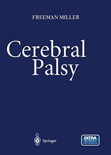Cerebral Palsy: Freeman Miller; Illustrator-E.