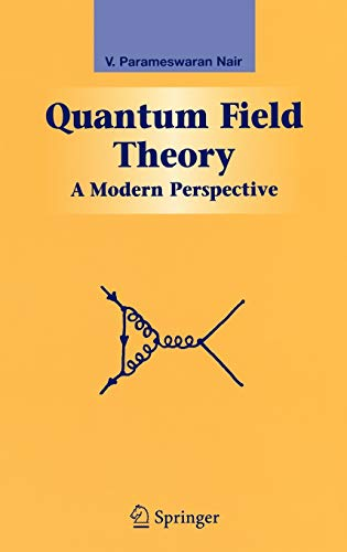 9780387213866: Quantum Field Theory: A Modern Perspective (Graduate Texts in Contemporary Physics)