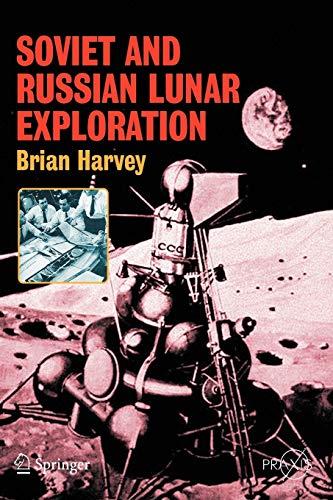 9780387218960: Soviet and Russian Lunar Exploration (Springer Praxis Books)