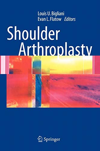 9780387223360: Shoulder Arthroplasty