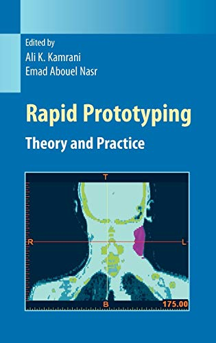 RAPID PROTOTYPING: THEORY AND PR