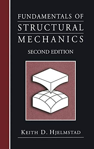 9780387233307: Fundamentals of Structural Mechanics