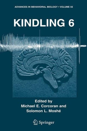 Kindling 6: Michael E. Corcoran